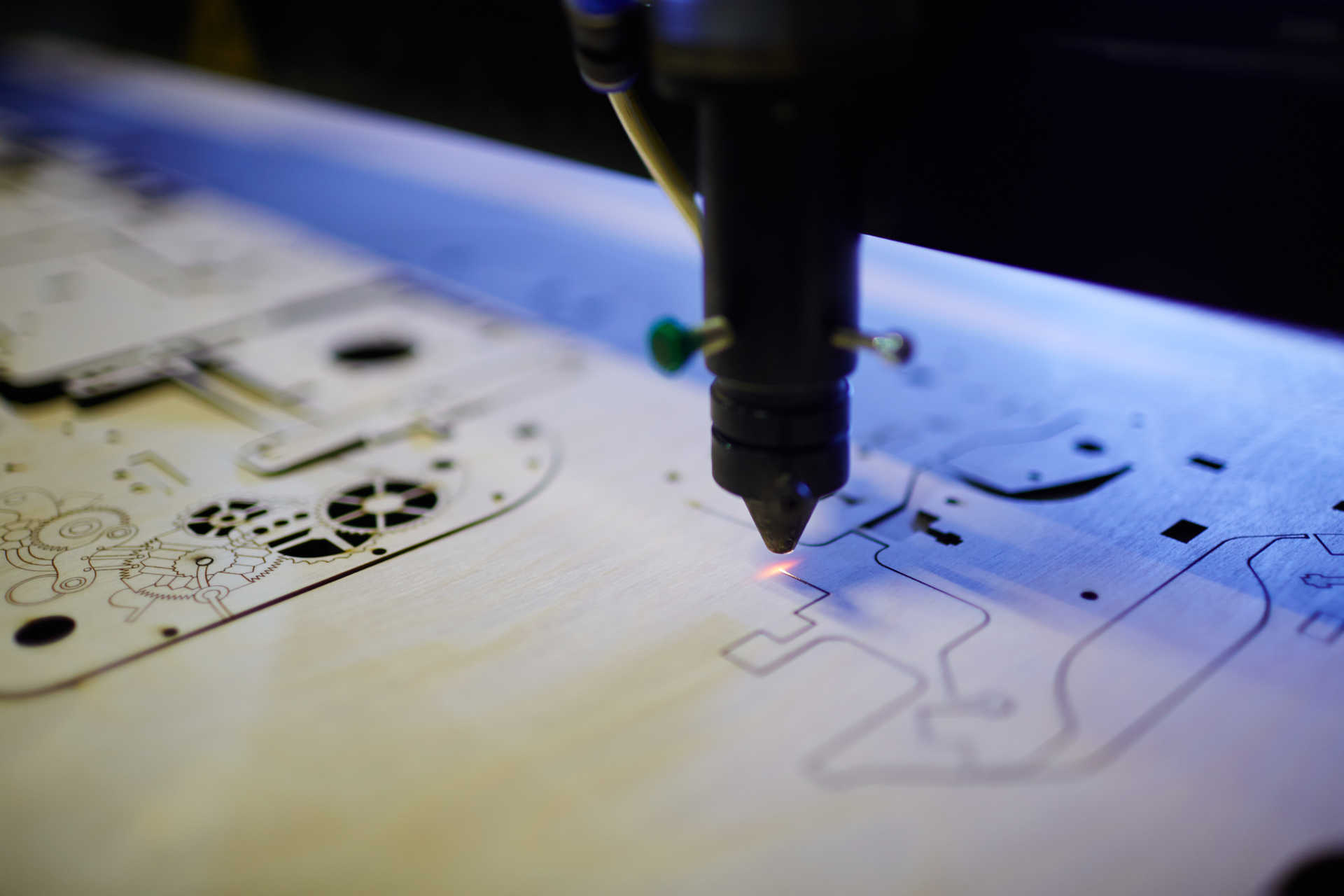 Laserové gravírování - Vypalto s.r.o.